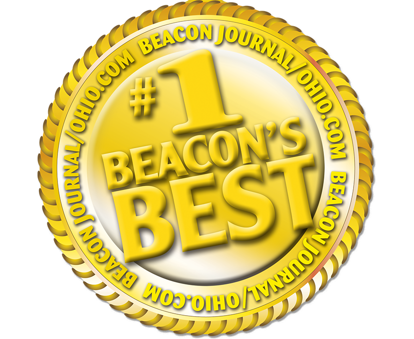 #1 Beacon's Best - Akron Beacon Journal/Ohio.com